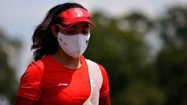 Mexicana Ana Vázquez quedó eliminada en tiro con arco; también, Gabriela Bayardo