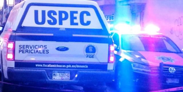 Hallan a mujer muerta y con huellas de violencia en la región de Salvador Escalante