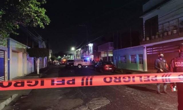 Asesinan a hombre en la colonia Molino de Parras de Morelia