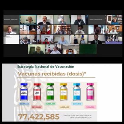 Presentará Secretaría de Salud el Semáforo de Riesgo Epidémico