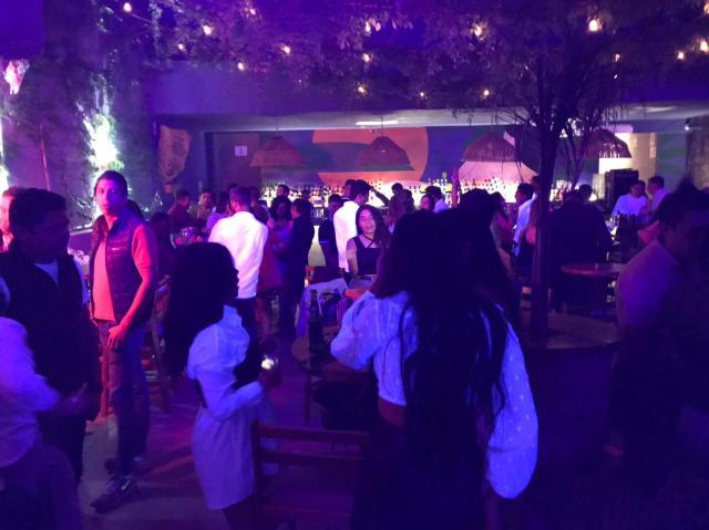 Suspendidos, dos establecimientos nocturnos en Morelia