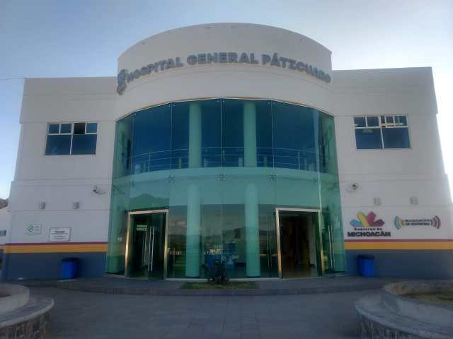 Detecta SSM dos casos de variante Delta en Pátzcuaro