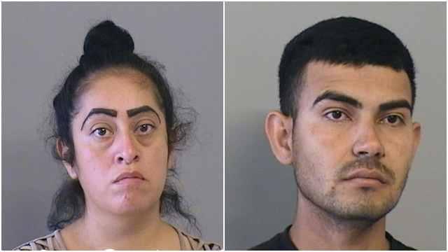Detienen a madre de niña de 12 años tras permitir relación con un hombre de 24