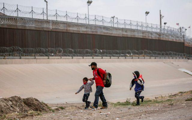 Expulsión de Migrantes de Estados Unidos hacia México: ACNUR