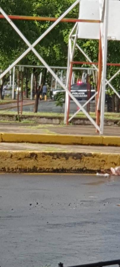 Delegado administrativo de la Fiscalía de Apatzingán es muerto a balazos