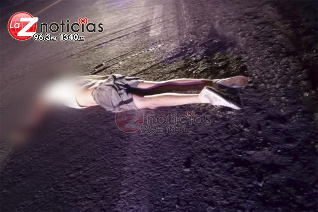 """Dos sujetos """"tiran"""" cadáver en La Rinconada y son detenidos por la policía"""