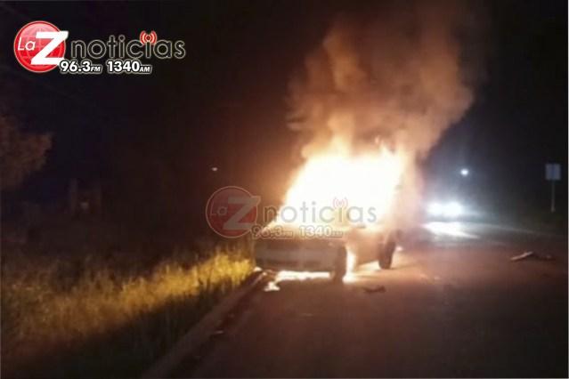 Muere uno de los motociclistas que resultaron heridos en choque de Lázaro Cárdenas