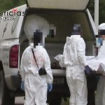Joven es asesinado en la colonia Los Ángeles de Puruándiro