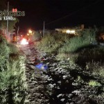 Asesinan a otro hombre en la colonia Nuevo Porvenir de Jacona
