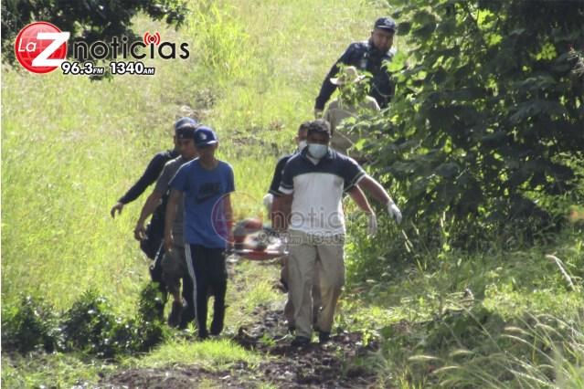 Hombre levantado, baleado y dado por muerto es hallado vivo una semana después