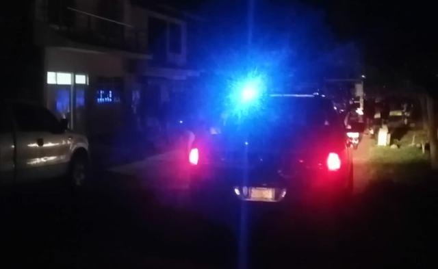 Mujer es baleada y queda malherida en Uruapan