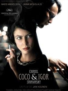 le sacre Coco et Igor
