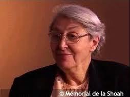Yvette Levy