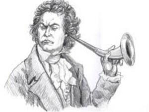 Beethoven de la musique au silence