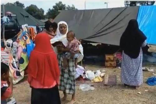 Lombok Bangkit
