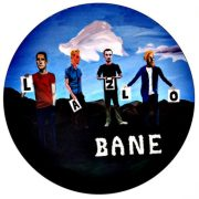 Lazlo Bane Fan's Company logo