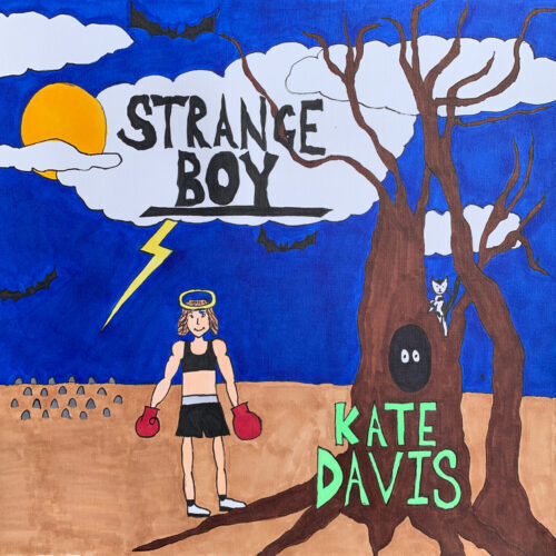 Strange Boy by Kate Davis