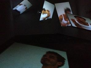 Kutlug Ataman Art | Basel 2013 (Oeuvre : droits réservés aux ayants droits / photo : alain walther)