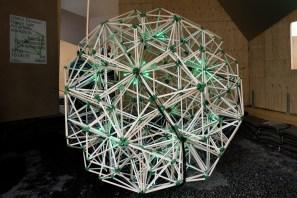 the green light project olafur eliasson art basel 2016 alain walther