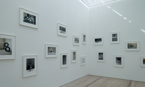 Peter Fischli & David Weiss | exposition « Alexander Calder & Fischli / Weiss » à la Fondation Beyeler. Été2016. (photo : alain walther)