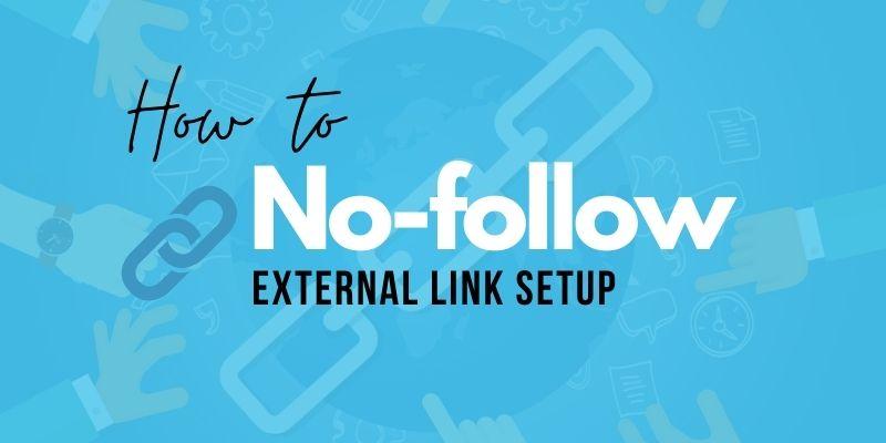 no-follow-external-link-setup