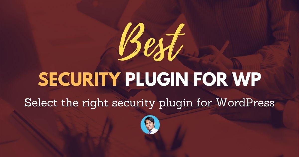 best-security-plugin-for-wordpress