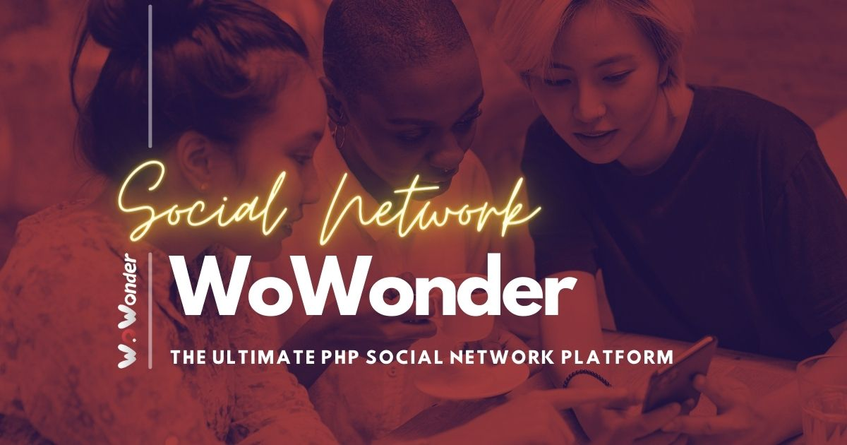 WoWonder-Review-Php-Social-Network-Script-Feature-Image