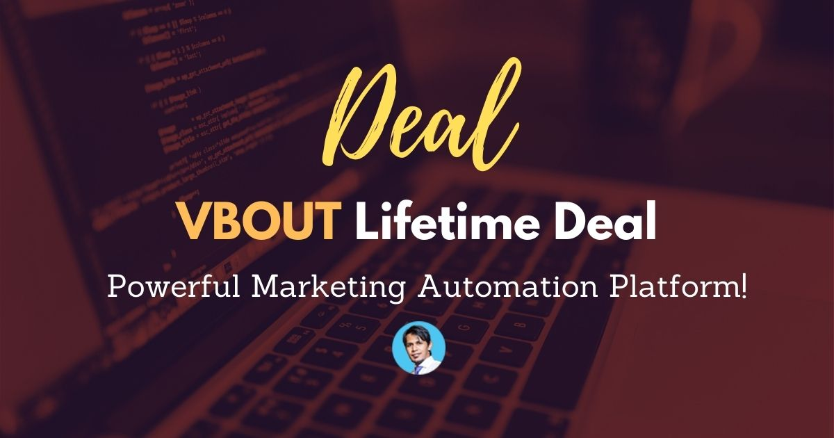 appsumo-vbout-lifetime-deal-and-review