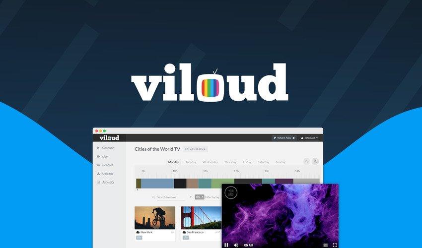 Viloud-Lifetime-Deal