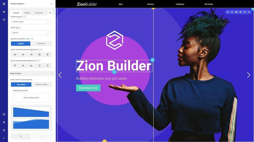 zion-builder-lifetime-deal