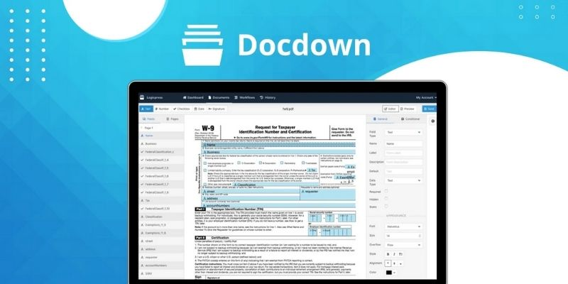 Docdown-appsumo-lifetime-deal