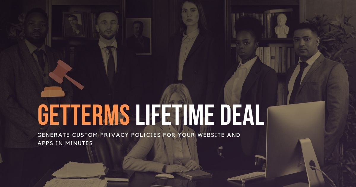 GetTerms-Appsumo-Lifetime-Deal-And-Review