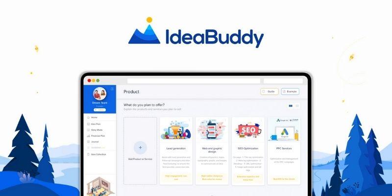 IdeaBuddy-appsumo-lifetime-deal