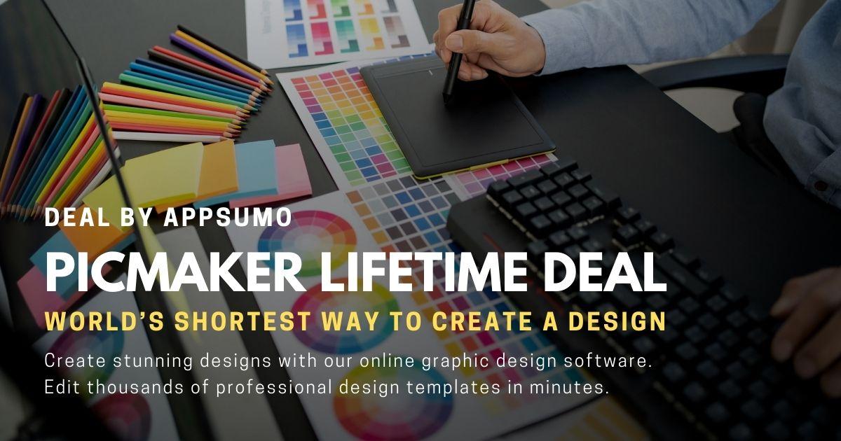 picmaker-lifetime-deal-feature-image