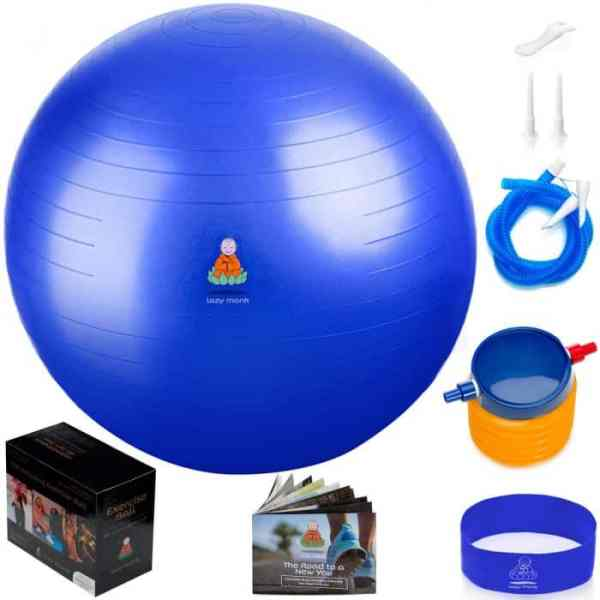 Exercise Ball Set
