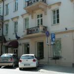 15754330 Comfort Vilnius 3*