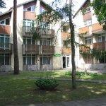 11 Гостевой дом-мотель Smilga