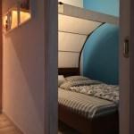 kambarys215 № 103. Двухкомнатный люкс