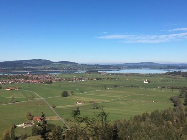 zam7 Поездка в Баварию. Часть 2. Королевские замки и не только