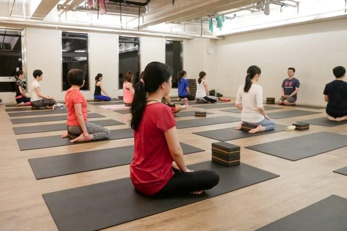 高雄瑜珈教室推薦   瑜悅運動Just Yoga-初學者也能輕鬆學的Iyengar艾揚格瑜珈