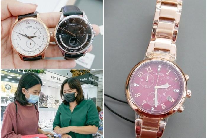 高雄買錶推薦   港都春天手錶專賣店-親切服務、各式品牌手錶,節慶生日送禮首選