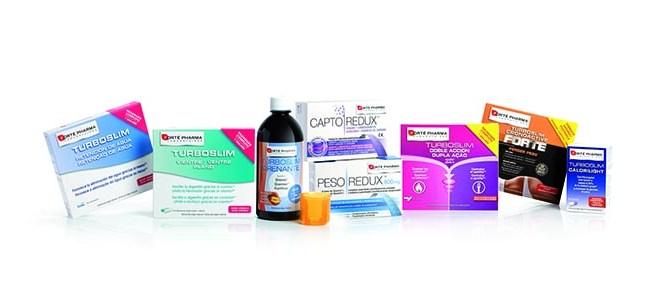 Control de peso Forté Pharma