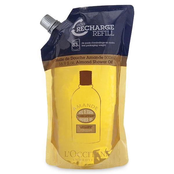 aceite ducha occitane eco
