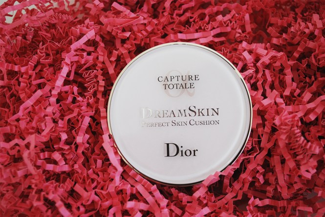 Dreamskin perfect skin cushion dior