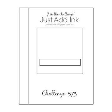 Just Add Ink