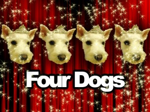 Dog Rating Four