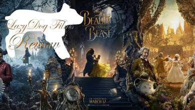 Beauty and the Beast Lazydog Films review