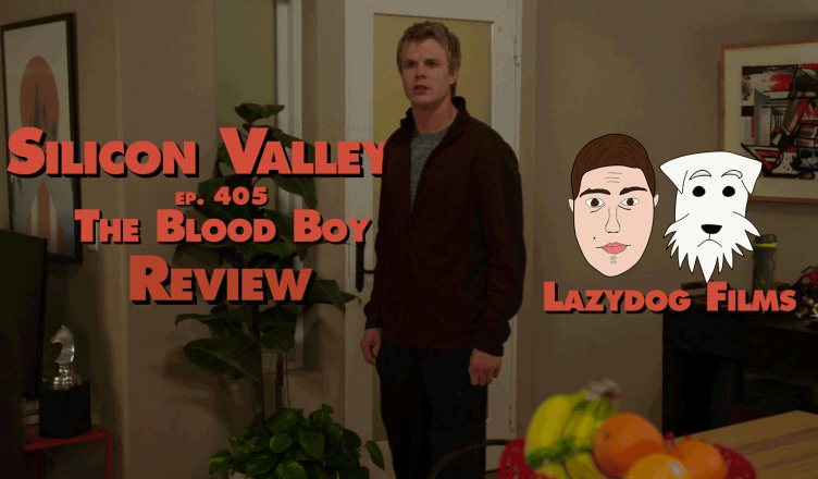 Silicon Valley The Blood Boy Review