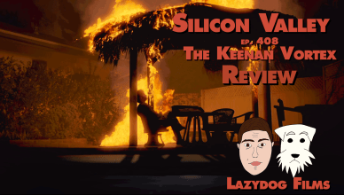 Silicon Valley The Keenan Vortex Review