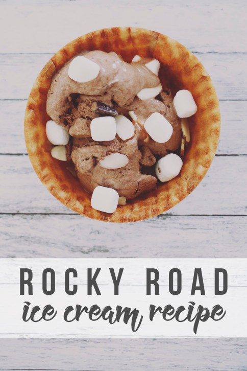 Rocky-Road-Ice-Cream-Recipe